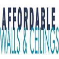 Affordable Walls & Ceilings (@affordablewallsandceilings) Avatar