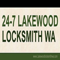 24-7 Lakewood Locksmith WA (@lkwlocks21) Avatar