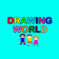 Drawing World Kids (@drawingworldkids) Avatar