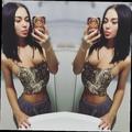 Yolanda (@yolandathomas23) Avatar