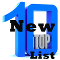 Top Ten List (@mytop10list) Avatar