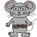 John the Mou (@johnthemouse) Avatar