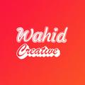 WahidCreative (@wahidcreative) Avatar