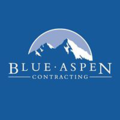 Blue Aspen Contracting  (@blueaspen) Avatar