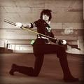 (@devki_cosplay) Avatar