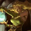 Most Powerful Comic Book Villain (@mostpowerfulcomicbookvillain) Avatar