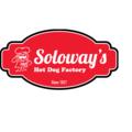 Soloway's Hot Dog Factory (@soloways) Avatar