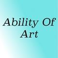 AbilityOfArt (@abilityofart) Avatar