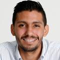 Paul Pereira (@paulpereira123) Avatar