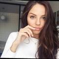 Rosy (@rosyperez27) Avatar