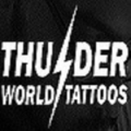 Tattoo Parlour in Kolkata: Thunder World Tattoos (@thunderworldtattoo) Avatar