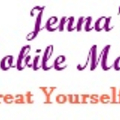 Jennas Mobile Massage (@jennasmobilemassage) Avatar