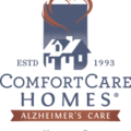 ComfortCare Homes of Kansas City (@comfortcarehomes) Avatar