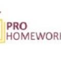 Pro Homework Help (@prohomeworkhelp) Avatar
