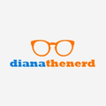 Dianathenerd (@dianathenerd) Avatar