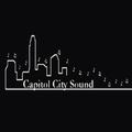 Capitol City Sound (@capitolcitysound) Avatar
