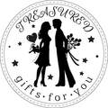 Treasured Gifts For You (@treasuredgiftsforyou) Avatar
