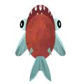 Hanan Poordaryaei (@hanan_yells-fish) Avatar