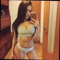 Sabrina (@sabrinasalazar28) Avatar
