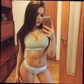 Sabrina (@sabrinamorgan21) Avatar