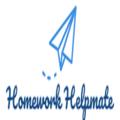 Homework helpmate (@homeworkhelps) Avatar