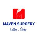 Maven Surgery (@breastcancersurgery) Avatar