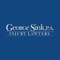 George Sink, P.A. Injury Lawyers (@sinklawanderson) Avatar