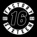 Factory Sixteen (@factorysixteen) Avatar