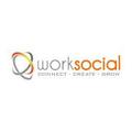 WorkSocial (@worksocialworks) Avatar