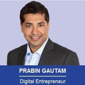 Prabin Gautam (@prabingautam) Avatar