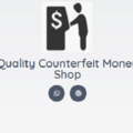Quality counterfeit money (@qualitycounterfeitmoney) Avatar