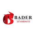 Bader Law Firm (@thebaderlawfirmga) Avatar