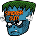 Sticker Guy! (@stickerguy) Avatar