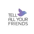 Tell All Your Friends PR  (@tellallyourfriendspr) Avatar