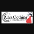 Allys Clothing Barn (@allysclothingbarn) Avatar