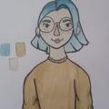 Becca (@beccaart) Avatar