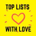 Jason Lamar (@top_lists_with_love) Avatar