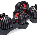 Adjustable Dumbbell Review (@adjustabledumbbellreview) Avatar