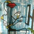 (@flamingogirl) Avatar