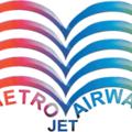 MetroJet Airways (@metrojet) Avatar