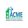 Acme Hospital Projects  (@acmehospitalprojectsindia) Avatar