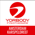 YorBody Fysiotherapie Amsterdam-Zuid Oost Karspeld (@karspeldreefyor) Avatar