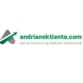 Andrian Oktianto (@andrianoktianto) Avatar
