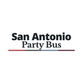 San Antonio Party Bus (@sanantoniopartybus) Avatar