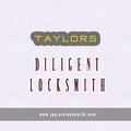 Taylors Diligent Locksmith (@taylorslocksmith) Avatar