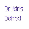 Dr. Idris Dahod (@dridrisdahod4) Avatar