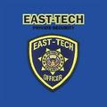 East-Tech Private Security Inc (@easttechsecuritysd) Avatar