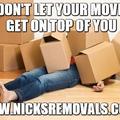 Nick van removal (@twopints) Avatar