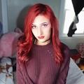 Quinn  (@crimson_vixen) Avatar