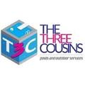 The Three Cousins (@thethreecousins) Avatar